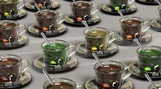 Выбираем хороший чай