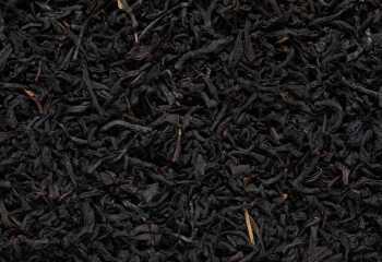 Китайские черные чаи