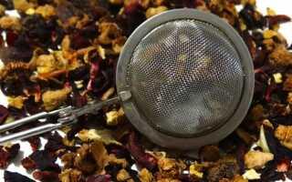 Ситечко для чая — элегантность простого аксессуара