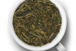 Самый популярный из японских чаев — чай сенча