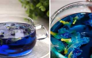 Пурпурный чай чанг-шу: отрицательные отзывы врачей