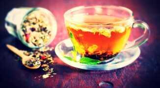 Монастырский чай — состав сбора, применение в народной медицине