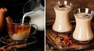 Чай масала – секреты необыкновенного вкуса