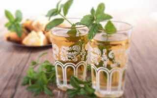 Марокканский чай: состав, рецепт. Как правильно заваривать марокканский чай?