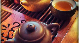 Красный чай с земли Дянь — Дянь Хун