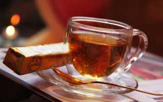 Польза чая из душицы