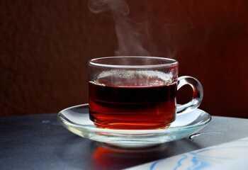 Гранулированный чай: насыщенный чай быстрого приготовления