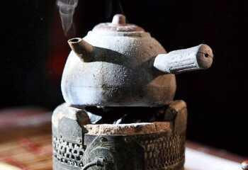 По-настоящему зеленый японский чай Маття