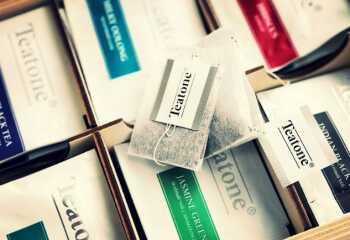 Чай teatone: история, продукция, отзывы