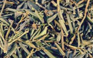 Саган Дайля — чай, продлевающий жизнь