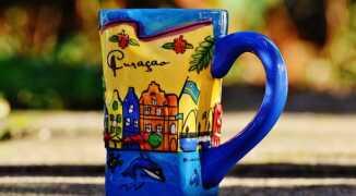 Синий чай из загадочного Тайланда