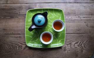 Целебный чай при панкреатите