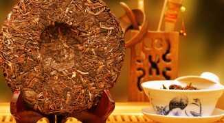 Что такое чай пуэр