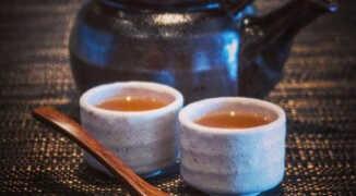 «Чайное шампанское», или индийский чай Дарджилинг