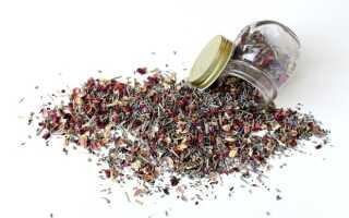 Чай от повышенного давления для людей любого возраста