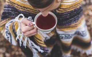 Состав чая, в чем польза и вред напитка
