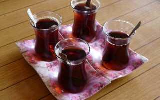 Успокаивающий чай