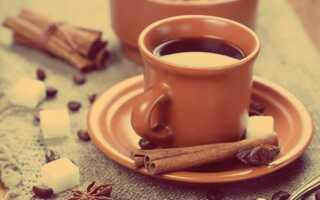 Чай с корицей: польза и вред. Рецепты приготовления чая с корицей