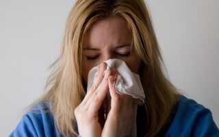 Причины возникновения аллергии на чай