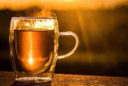 Особенности употребления почечного чая