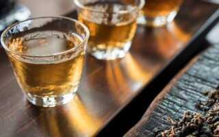 Габа-чай: свойства, вкус, советы по завариванию