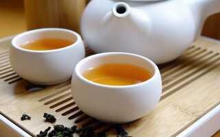 Виды и свойства бодрящего чая