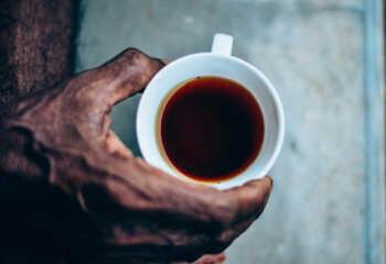 Тот самый вкус индийского чая