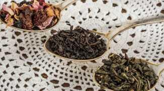 Какой самый вкусный чай и полезный?