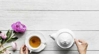Лучшие английские чаи