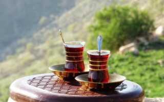 Вкусный и полезный чай с брусникой
