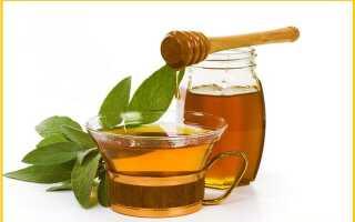 Можно ли добавлять мед в чай?