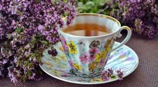 Травяной чай: источник здоровья и отличного самочувствия