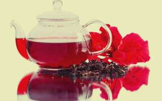 Чай каркаде — польза и вред для мужчин и женщин