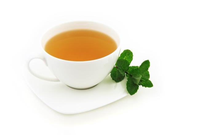 Чай из трав