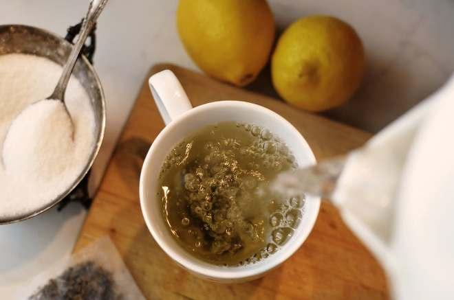Снижает ли зеленый чай артериальное давление