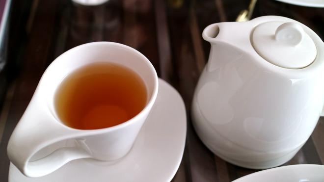 Зеленый чай, улун