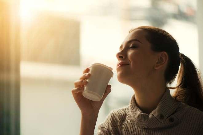 Почему тошнит от черного чая