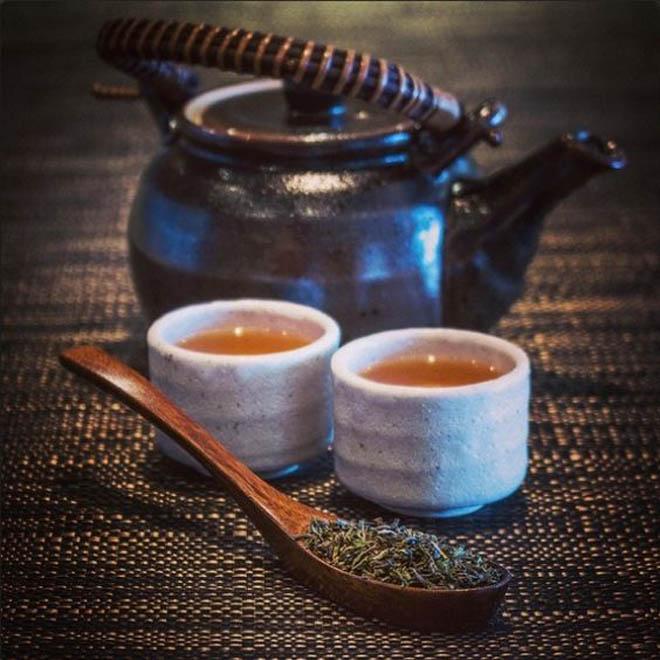 дарджлинг чай