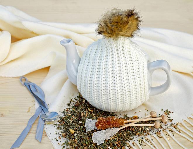 Заваривания вкусного чая