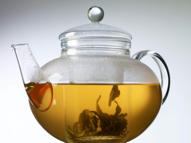 Правила заваривания чай для грудных детей