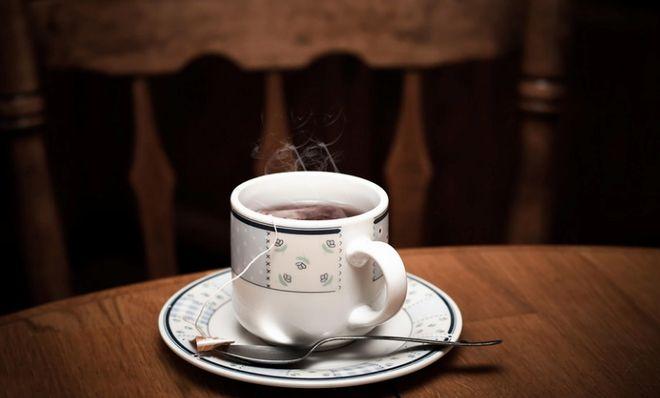 Чай от поноса у взрослых