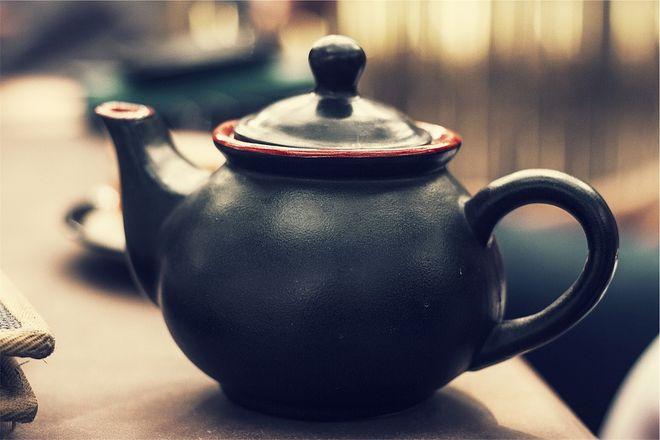 Чайник для приготовления чая