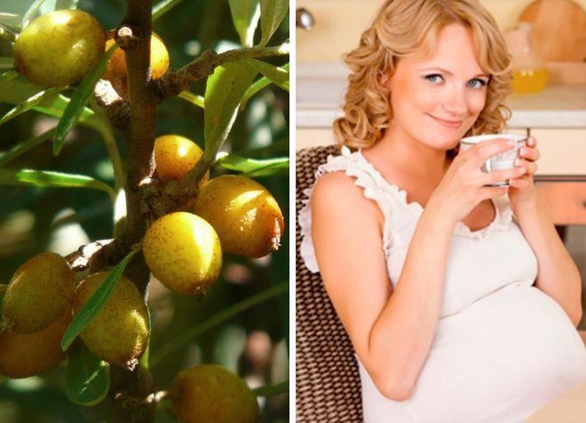 Чай с облепихой при беременности