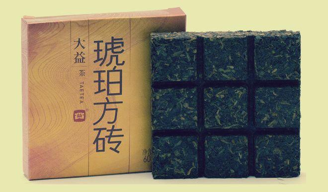 Чай Фан ча