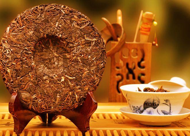 Что такое пуэр: особенности чая, польза и вред